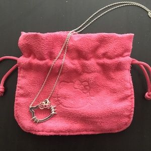 Hello Kitty - Kimora Lee Simmons Necklace